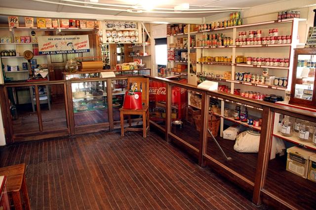 Abbott Store 2