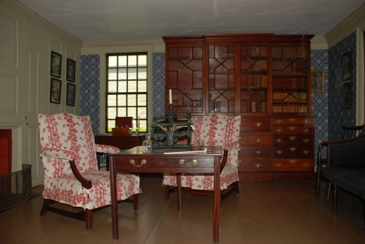 Chase Family Parlor