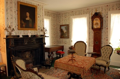 Goodwin Family Parlor