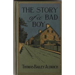 TBA-Story of a Bad Boy