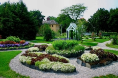 Goodwin garden