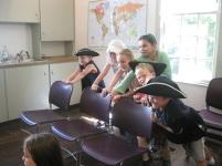 History Explorers