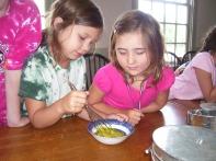 Schools Cookstove Cooking 6