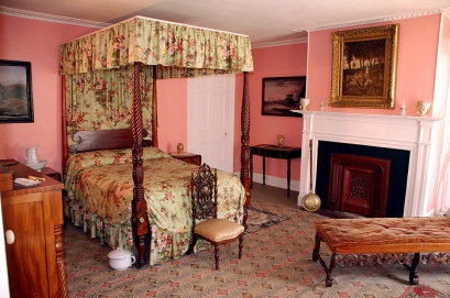 Goodwin Bed Chamber