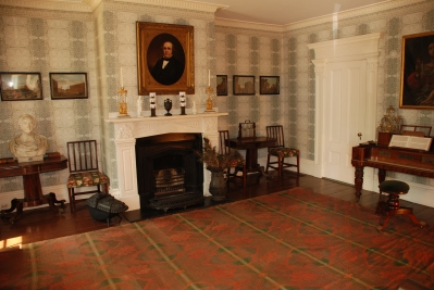 Goodwin Formal Parlor